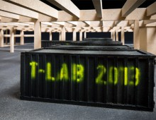 Science T-Lab | SS 2013