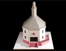 Kirche Bruchhof | SS 2010