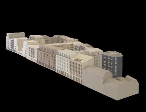 Architekturprojekt 3 | SS 2018