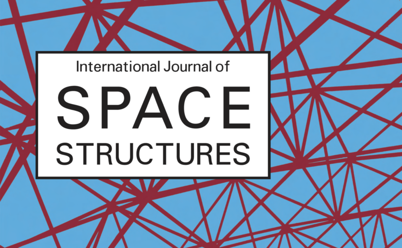 Article in International Journal of Space Structures