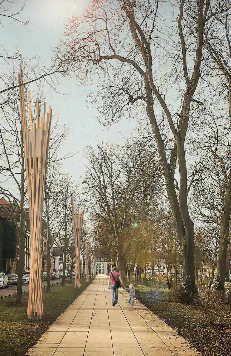 DTC-5G-Smart-City: Timber Twister: Alicia Clemens, Antonia Wern, Anna Hugot, Julian Lengert