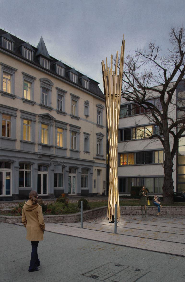 DTC-5G-Smart-City, Timber Twister: Alicia Clemens, Antonia Wern, Anna Hugot, Julian Lengert