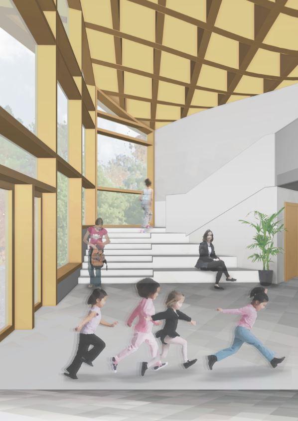 DTC Architecture Studio WS11819, Sarah Lutgen