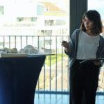 Rozelin Güner, DTC Architecture Studio, Project Ecolab, WS2019
