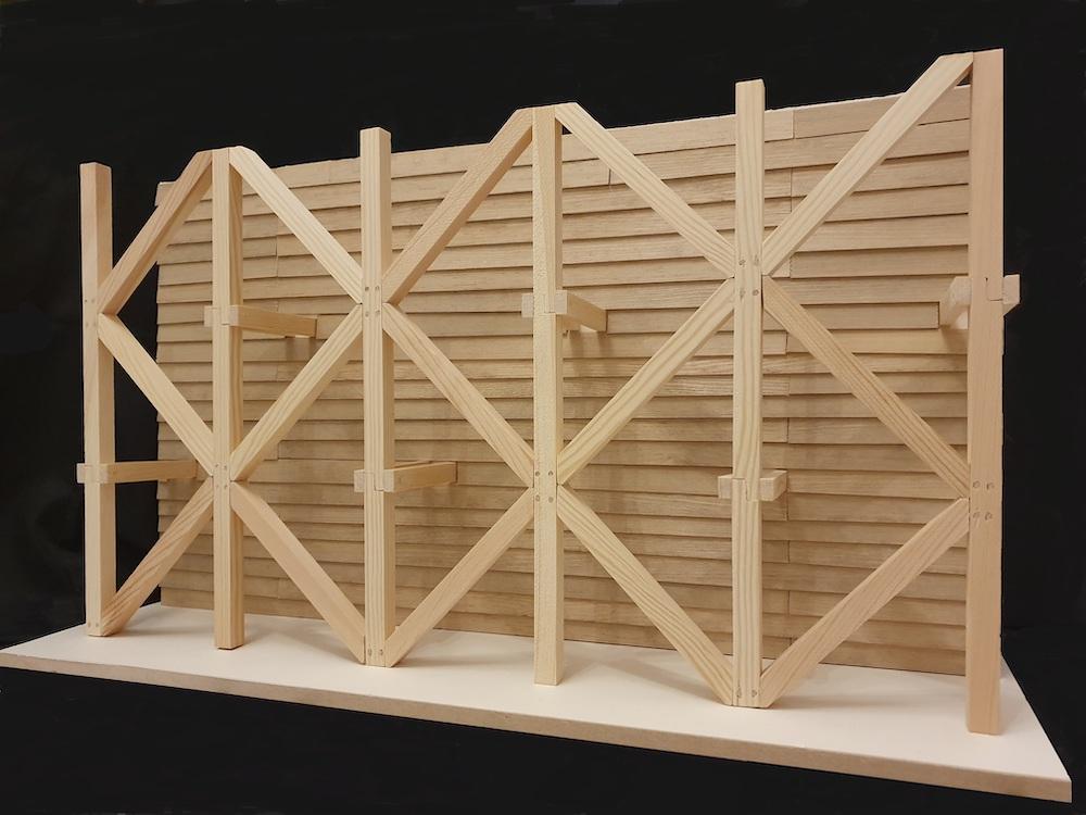 Mareike Lorch, DTC Architecture Studio, Project Ecolab, WS2019